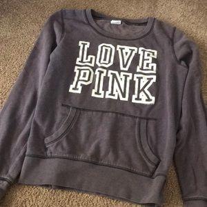 VS Pink Crewneck